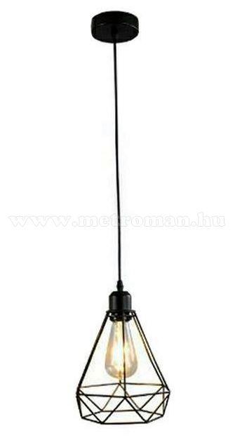 Mennyezeti függeszték lámpa 1xE27 MD74E