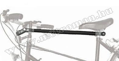 Menabo adapter női kerékpárhoz MEN2060