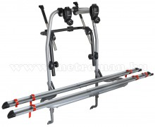 Menabo LOGIC 2 kerékpárszállító hátsóajtóra MEN3790