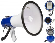 Kézi hangosbeszélő, Megaphone MEPH200WT 25W