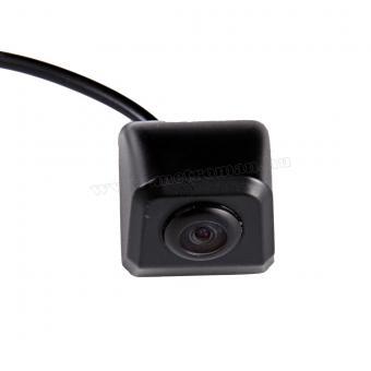 Autós tolatókamera első-hátsó kamera móddal Mlogic  MM-3630