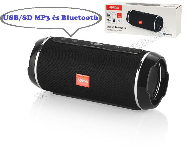Bluetooth hangszóró Xtreme MM401BT