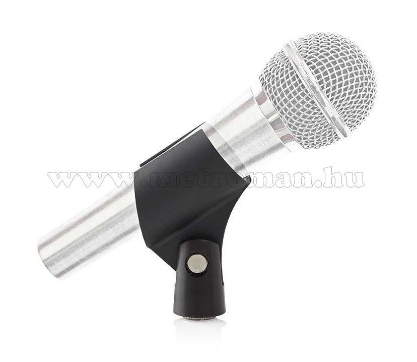 Univerzális mikrofon tartó MPCL20BK