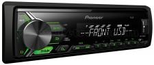 Pioneer MVH-190UG autó rádió