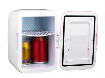 Mini szivargyújtós autós elektromos hűtőtáska MM668-12V