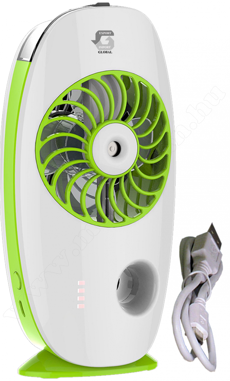 Mini párásító ventilátor KN-L2803