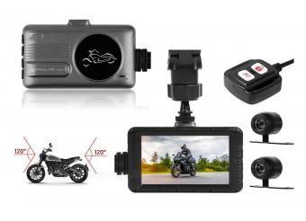 Motoros menetrögzítő kamera MOT0681