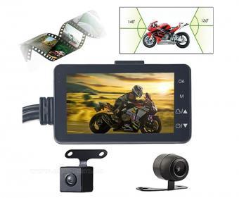 Motoros menetrögzítő kamera MOT1398