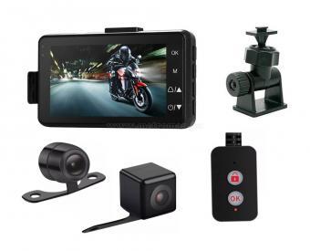 Motoros menetrögzítő kamera MOT0118BHD