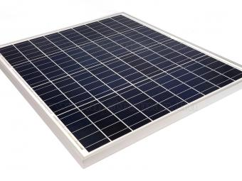 Napelem Poly Solar MP-60W