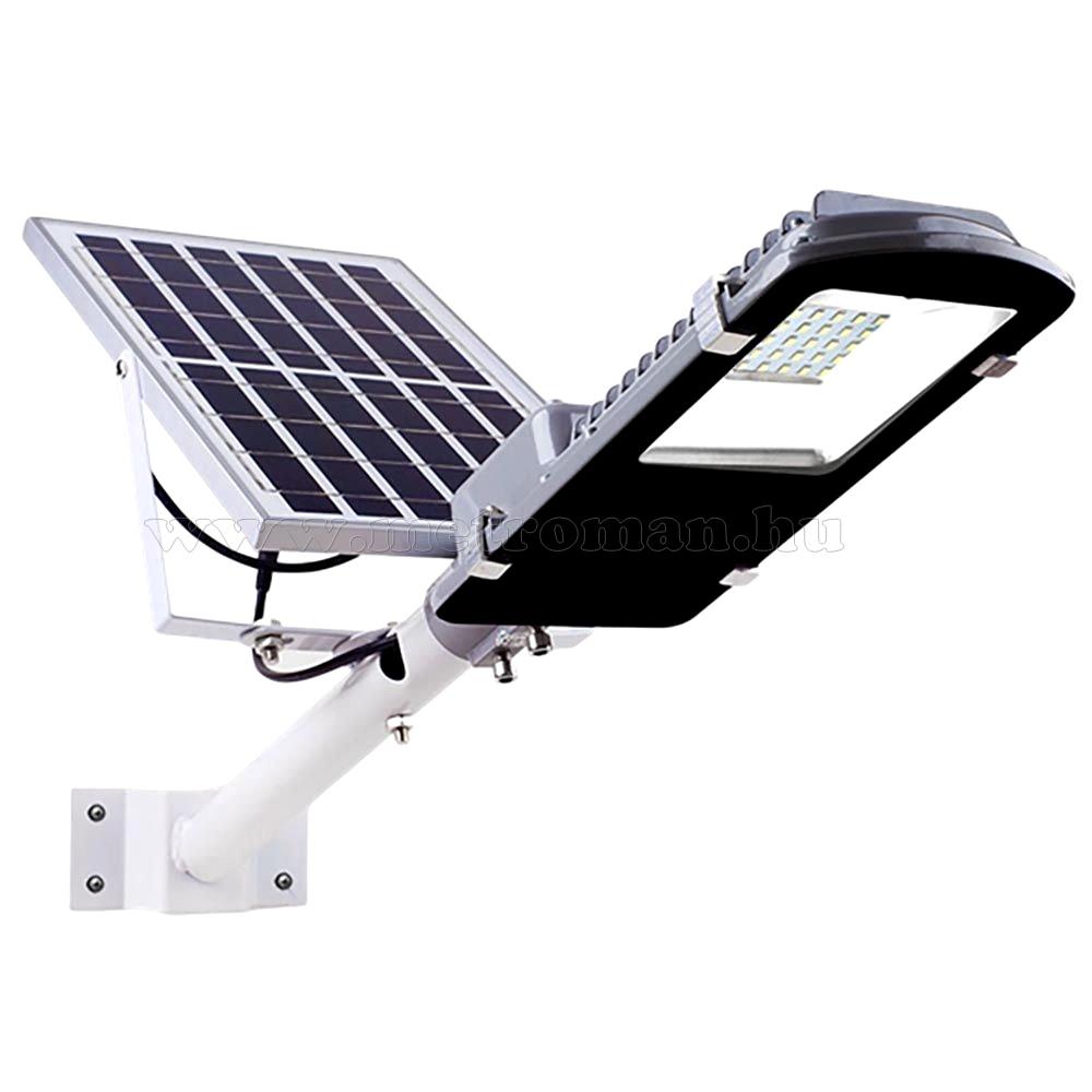 Napelemes udvari kerti LED világítás M0959-40LED