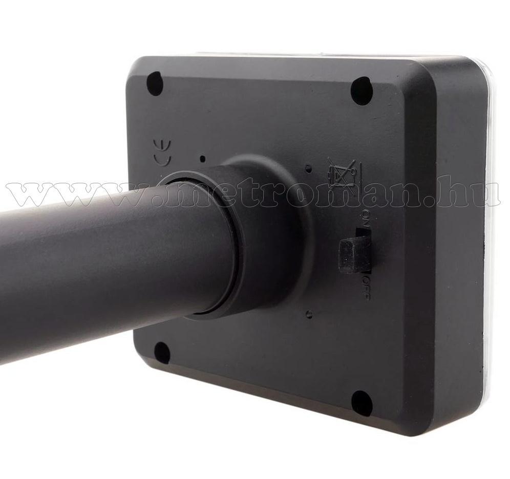 Napelemes vakondriasztó 2 db-os csomag MG9B-Solar