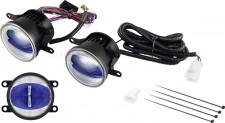 Nappali menetfény és LED ködlámpa Osram LEDFOG103-BL