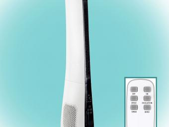 Oszlop ventilátor TWFR110