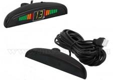 Tolatóradar LED kijelző hangjelzővel PS-1