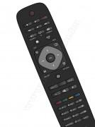 TV távirányító Philips 398GR8BD3N 3D LED