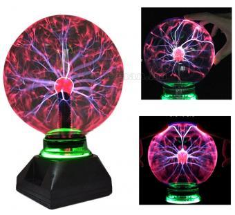 Plazmagömb, mágikus fénygömb MM8016