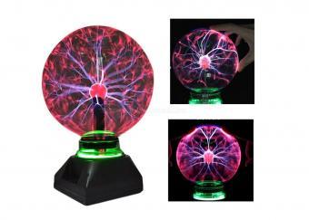 Plazmagömb, mágikus fénygömb MM8017