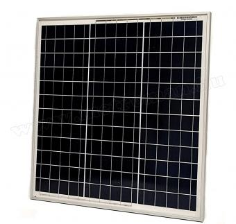 Napelem Poly Solar MP-40W