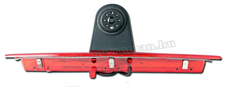 Ford Transit V363 Tolatókamera Gyári helyre, RC6013