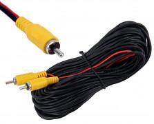 RCA-RCA Tolatókamera kábel 15m MM6376