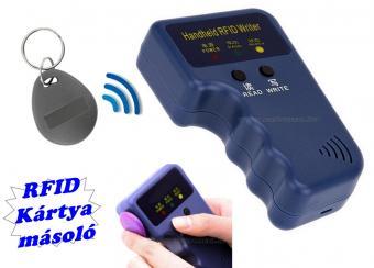 RFID Proxy beléptető kártya másoló MM09H-125KHz