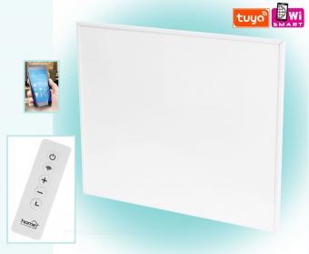 Wifi Smart elektromos fűtőtest Infra Hibrid fűtőpanel FKIR351WIFI