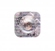 Gombelem ezüst oxid Maxell LR626/SR626  (AG4)