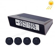 TPMS keréknyomás ellenőrző szett, Mlogic TPMS-7851