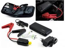 Autós indításrásegítő, hordozható gyorsindító, bikázó Technaxx TX-78