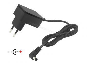 Tápegység kapcsolóüzemű hálózati adapter 9V/500mA MM3832