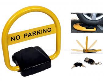 Távirányítós parkolásgátló rendszer Parkolóőr MM1298