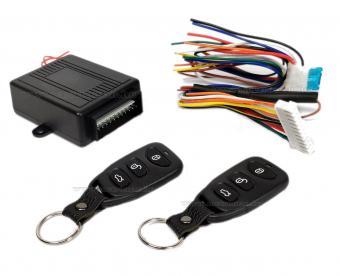 Központizár távirányító vezérlő modul MD002