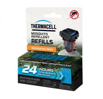 ThemaCell Backpacker világjáró MR-BP 24 órás utántöltő csomag