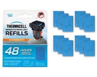 ThemaCell Backpacker világjáró MR-BP 48 órás utántöltő csomag