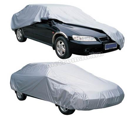 Autó takaró ponyva, standard, XL méret