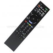 Utángyártott Univerzális Sony TV  távirányító Sony LCD LED TV-hez URC-67