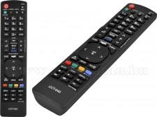 Után gyártott TV távirányító, LG LCD és LED TV-hez UCT-040