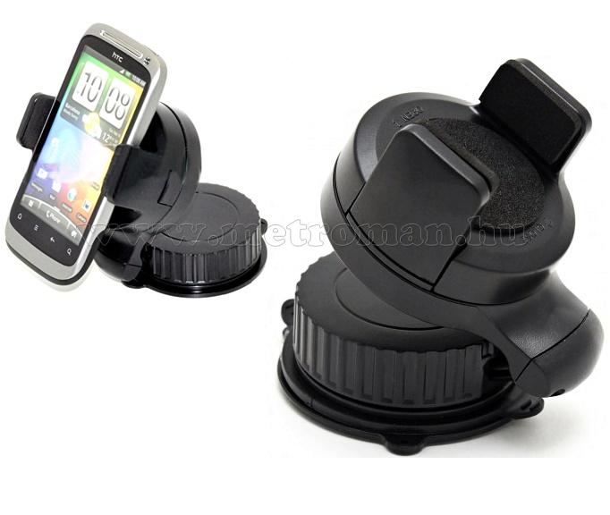 Univerzális autós telefontartó MP1E