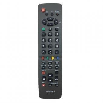Utángyártott TV távirányító, Panasonic, EUR511310