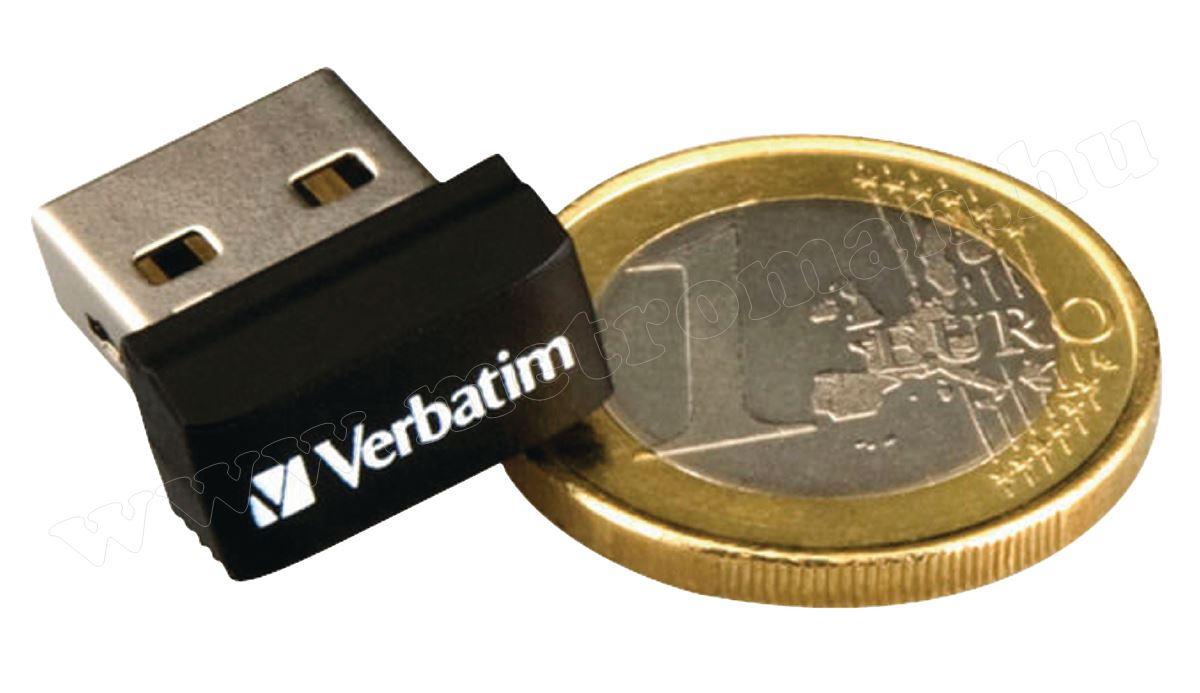 Nano Pendrive 32 Gb Verbatim VB-98130