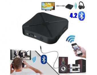Vezeték nélküli Bluetooth adó-vevő MK276C