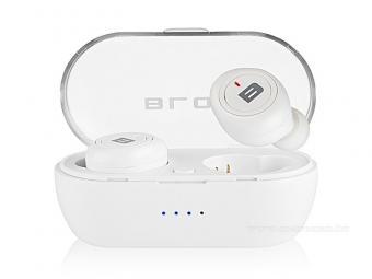 Vezeték nélküli Bluetooth fülhallgató BTE100W