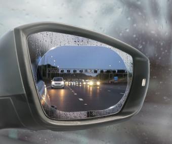 Vízlepergető fólia visszapillantó tükörre MNC 55691A