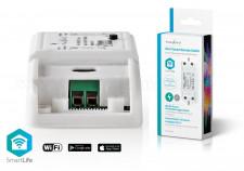 Okostelefonnal vezérelhető beépíthető Wifi távirányító kapcsoló WIFIPS10WT