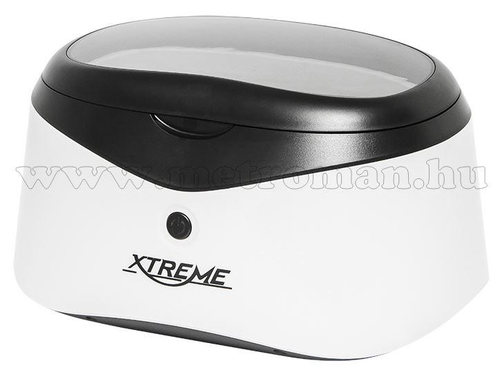 Ultrahangos mosó tisztító készülék WU-1