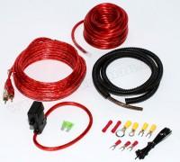 Autó Hi-Fi kábelszett, XBMS-800