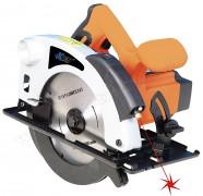 Kézi körfűrész lézeres irányvezetővel, 1200 W, 185 mm, EXPERT, XCRS1218