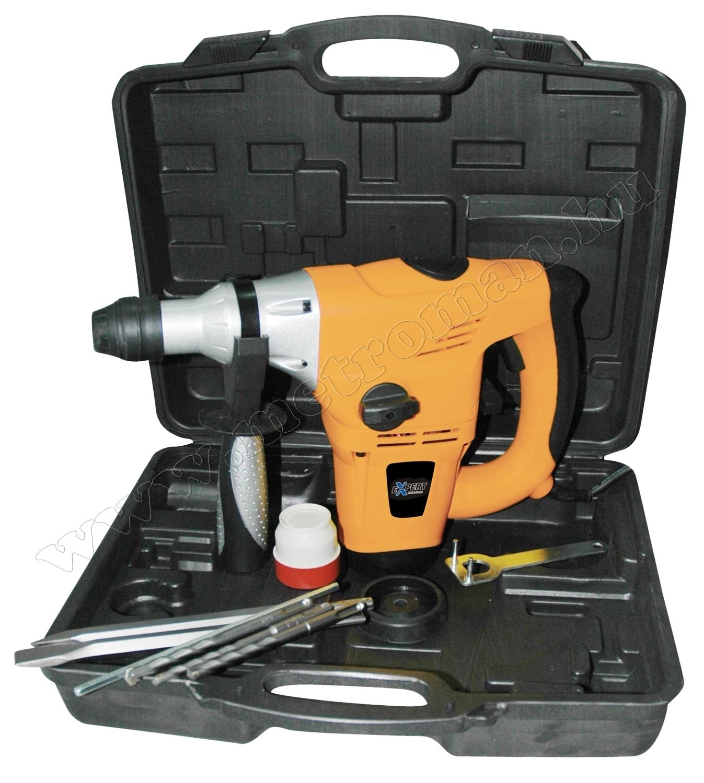 Fúrókalapács 1500 W EXPERT XHD1536