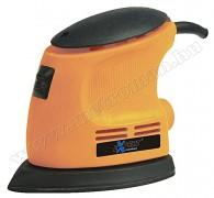 Mouse csiszoló 105 W, EXPERT, XMS1014